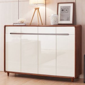 Connection Shoes Cabinet (40 Pairs)
