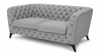 Oan 2 Seater Chesterfield Sofa