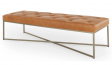 Collab Bench In Leatherette