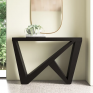 Axre Wooden Console Table