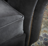 Petra 3 Seater Chesterfield Sofa