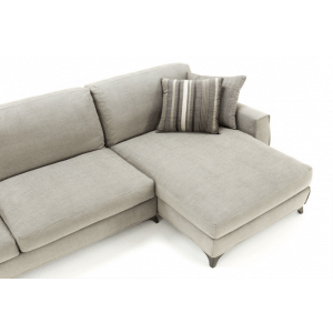 Serara L Shape Sofa