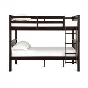 Smelt Sheesham Wood Bunk Bed