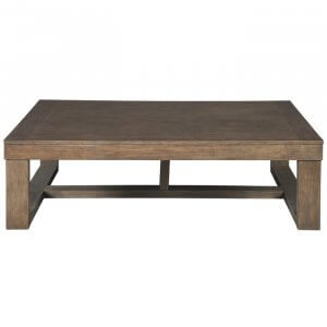 Modus Wooden Coffee Table