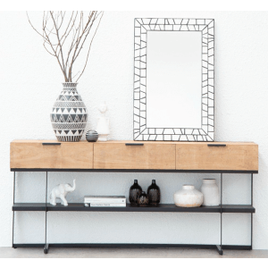 Dixo Modern Console Table
