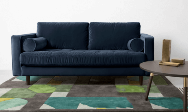 Cott 2 Seater Sofa