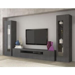 Elivated TV Unit