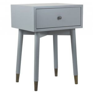 Toox Wooden End Table