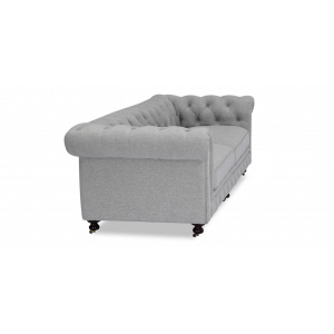 Sizeedges Chesterfield Sofa