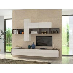 Outright TV Unit