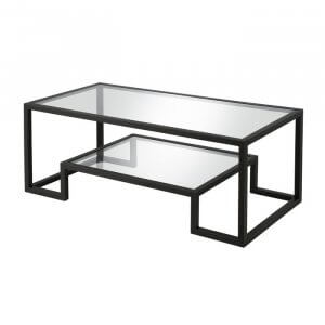 Icon Metal Coffee Table