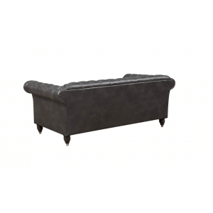 Drapeshape Chesterfield Sofa