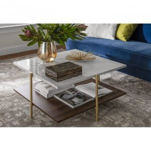 Shap Coffee Table