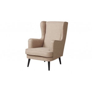 Graphique Wing Chair
