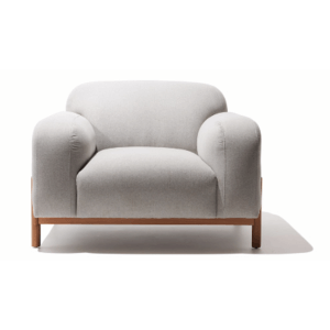 Formial Lounge Chair