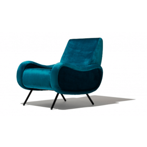 EightElms Lounge Chair