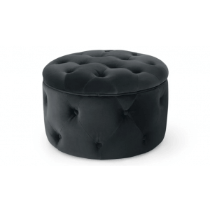 Hustle Ottoman with Storage