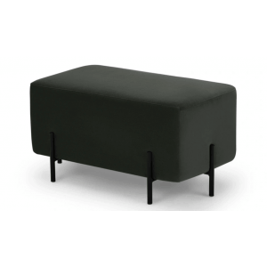 Soul Bench in Grey Colour