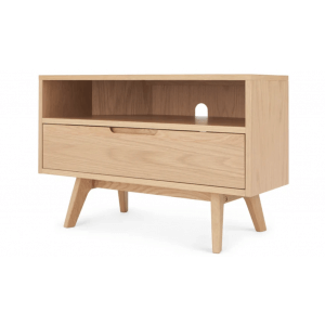 Outright Display Unit in Natural Finish