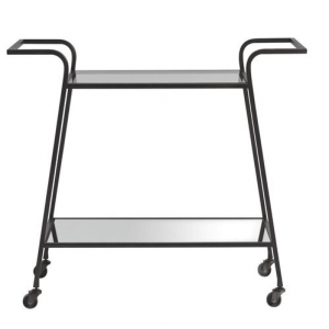 Bagnoire Metal Bar Trolley