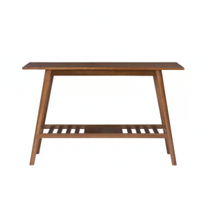 Luxn Wooden Console Table