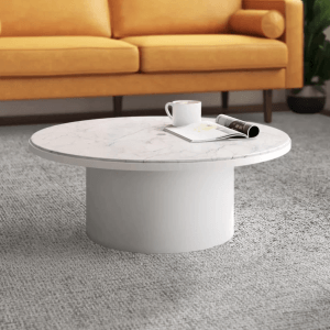 Paladin Marble Top Coffee Table