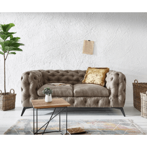Innate 2 Seater Chesterfield Sofa