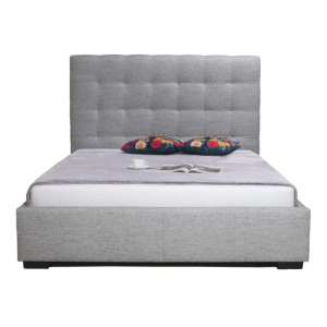 Poment King Size Hydraulic Storage Bed