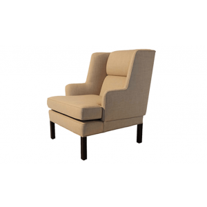 Atrocus Wing Chair