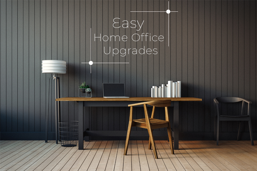 home office upgrades