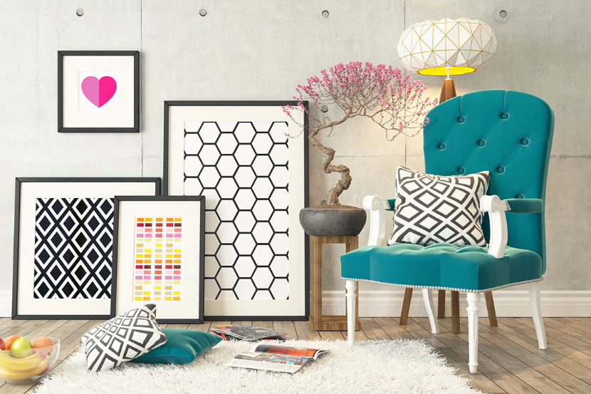 hottest home decor trends 2020