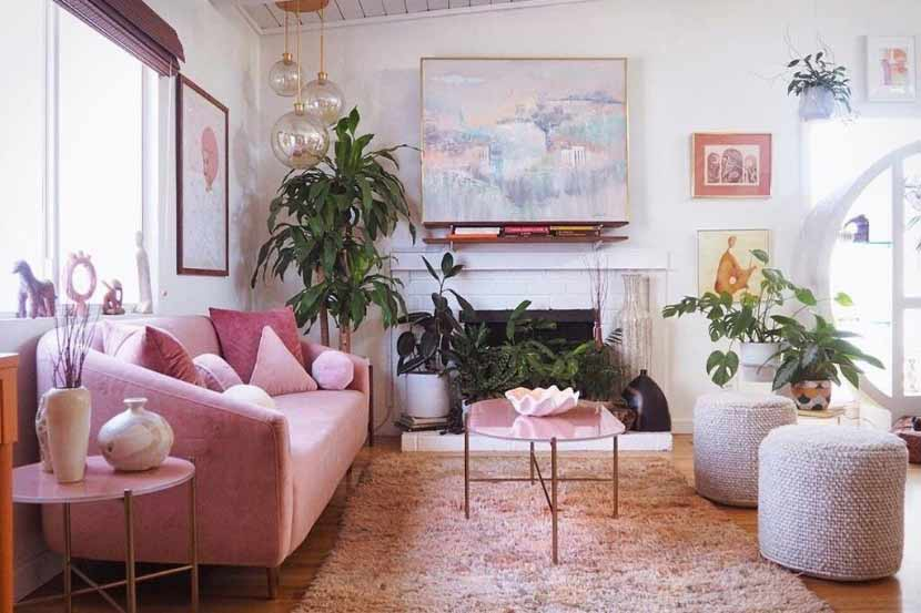 10 colors that work perfectly with pink home decor furnitureadda